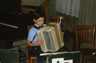 Pierre Polvèche jeune